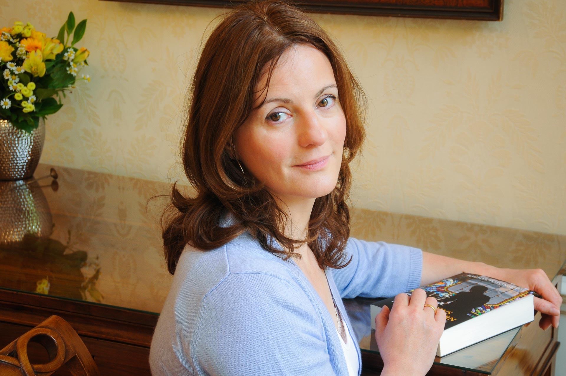 Rachel Polonski